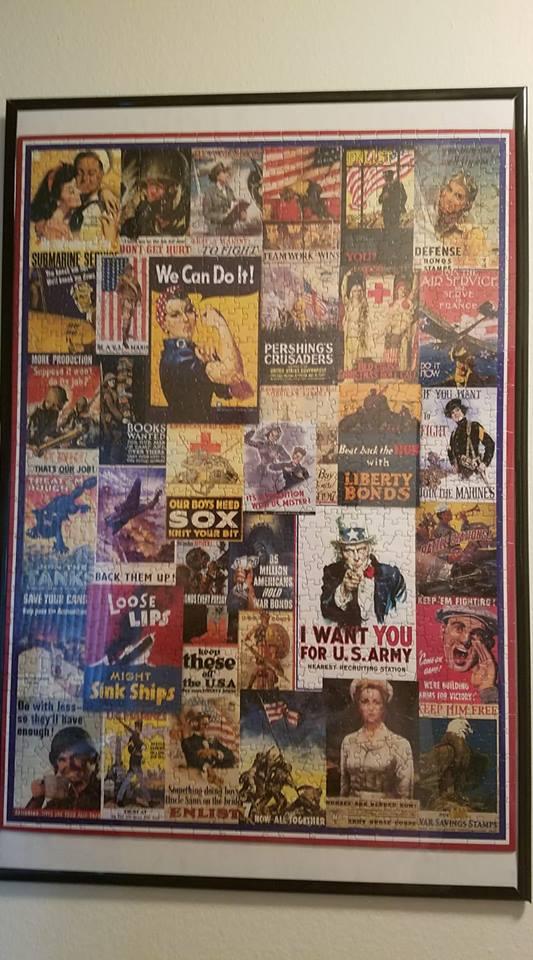 WWVintage Posters